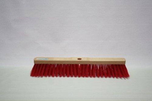 Terassenbesen PVC Mischung 50 cm ohne Stiel Besen Kehrbesen