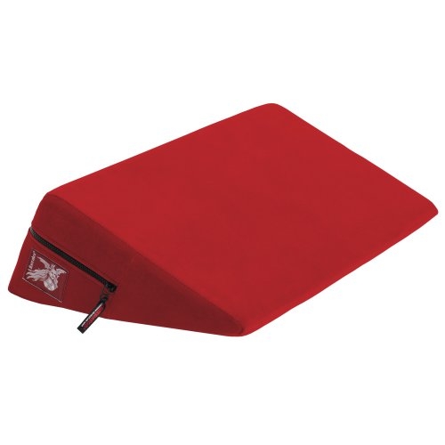 Liberator Wedge Red Os - 1550 g