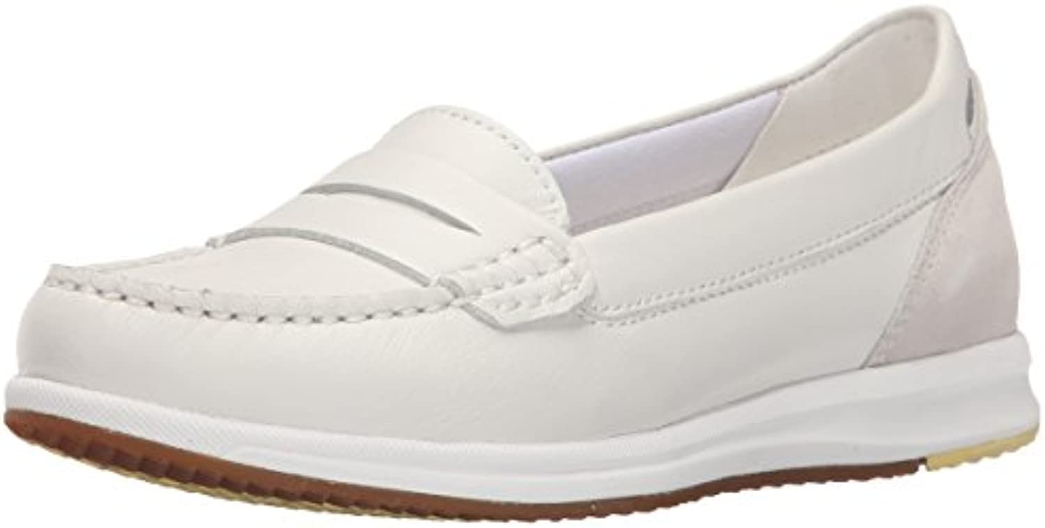 Geox D Avery C - Mocasines Mujer