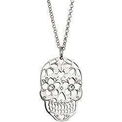 AKA Joyas - Tribal plata de Ley 925 con cristales Swarovski