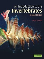 An Introduction to the Invertebrates by Janet Moore (2009-03-09)