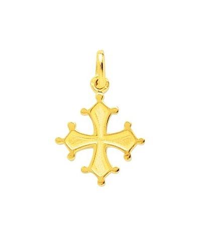 l-occitane-symbol-cross-height-25-mm-width-15-mm-18-carat-gold-wwwdiamants-perlescom