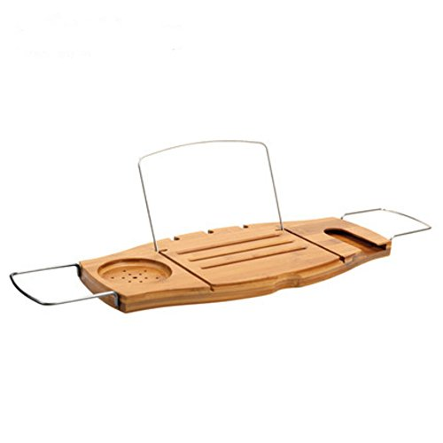 dreamaccess-badezimmer-appliance-faltbar-badewanne-tablett-seife-caddy-halter-fur-buch-bambus-materi