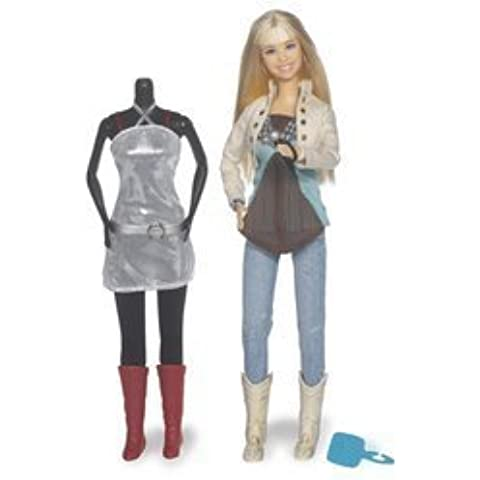 Hannah Montana Fashion Collection Hannah with Extra Outfit 2 by Play Along