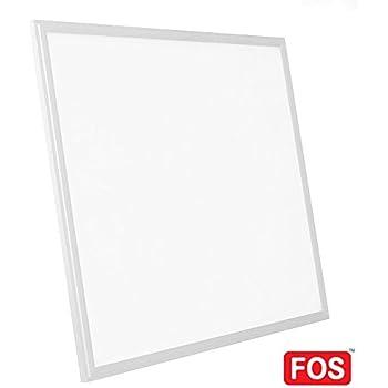 Buy Fos Led 40 Watt 2x2 Ceiling Panel Light 4400 Lumens Slim Square Cool White 6500k Online