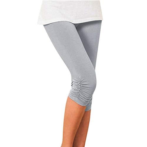 Kostüm Mit Lederleggings - catmoew Yogahosen Damen Frau Enge Flexibilität