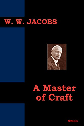 a-master-of-craft-with-notesbiographyillustrated-english-edition
