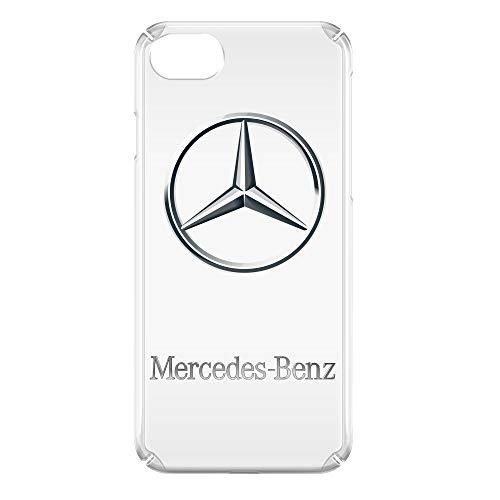 Publiassia Stamperia Mercedes Benz Cover Custodia per Tutti Modelli Apple iPhone Samsung Huawei Idea Regalo Motori Auto Macchine Vintage Collezione