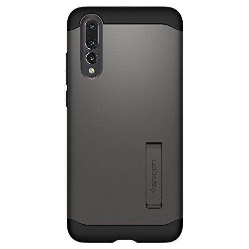 Spigen [Slim Armor Funda Huawei P20 Pro diseño Delgado