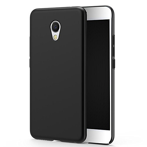 Meizu MX6 Hülle,Case cover,[Silky]-skin feel,Smooth and supple.[Sand]-Gravel touch.Non-slip,Anti-fingerprint,Ultra-thin 360 Full Body Anti-Scratch Shockproof Hülle for Meizu MX6(SJLC8-1)