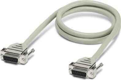PHOENIX 2305554 - CABLE-D 50SUB/B/B/200/KONFEK/S