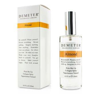Demeter Almond Cologne Spray 120ml/4oz by Demeter