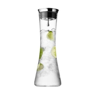 Menu Wasserkaraffe glasklar 1,3 L