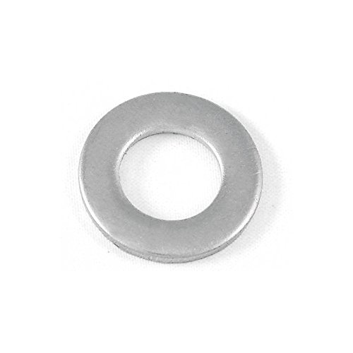 M20 A4 Stainless Steel Flat Washer Pack Size : 8 for sale  Delivered anywhere in UK
