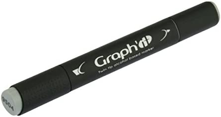 Marqueur à l'alcool Graph'it - 9504 - Neutral Neutral Neutral Grey 4 - Graph'it | La Qualité  cc8e48