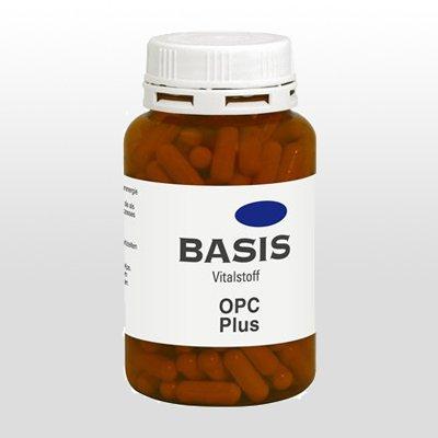 Basis OPC Plus 250 Tabletten