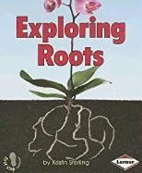 Exploring Roots (First Step Nonfiction (Paperback)) by Kristin Sterling (2011-07-01)