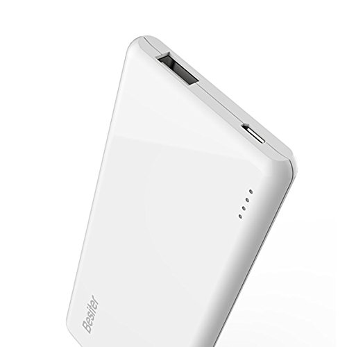 Besiter Maya Series Caricabatterie Portatile Batteria Esterna Power Bank per Telefoni, Tablet e (Esterno Miglior Olio)