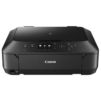Canon Pixma Mg6450 All In One 5 Colour Inkjet Photo