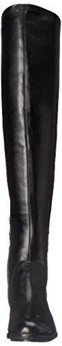 Sam Edelman - Remi, Stivaletti Donna Nero (Black (Black New Dakota Leather))
