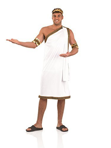 Fun Shack Adult Julius Caesar Costume - X LARGE by Fun (Adult Cäsar Kostüme Julius)
