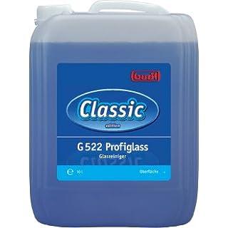 Buzil G 522 Profiglass Glasreiniger 10 Liter