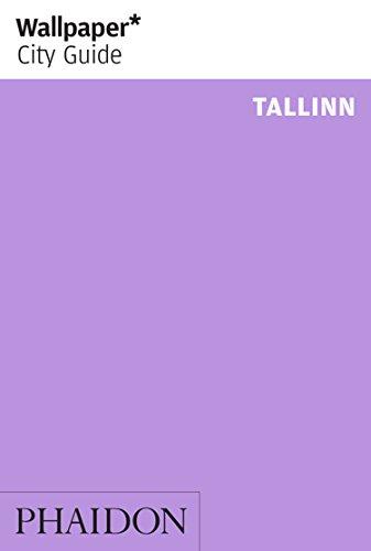 Wallpaper* City Guide Tallinn