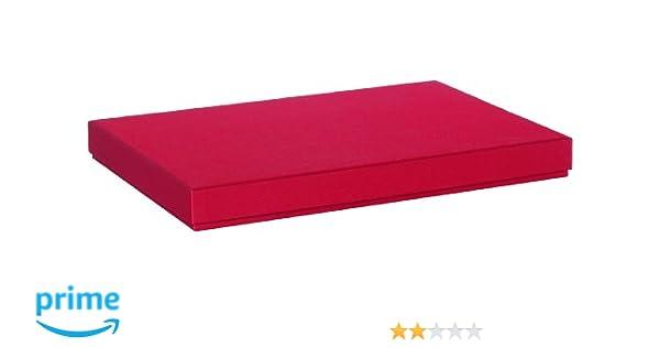 R/össler Papier Boxle 1352453700 Porta documenti formato A4 colore nero
