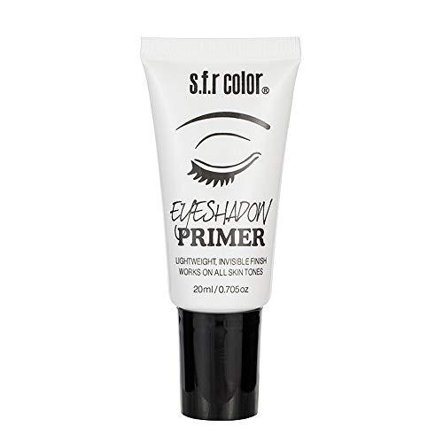Eye Primer, 12shage Eyeshadow Base Feuchtigkeitscreme Creme Eye Shadow Primer Kosmetik für eine perfekt grundiert Augenlid -