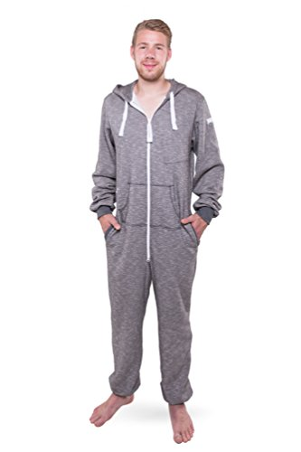 Jumpster Jumpsuit Overall MIAMI Slim Fit - 3