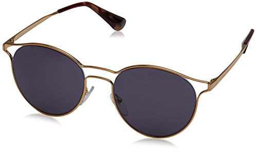 6d38b38af8b ... low price prada unisex adults 62ss sunglasses pale gold 53 buy online  in oman. apparel