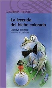 La Leyenda del Bicho Colorado par Gustavo Roldan