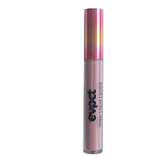 Lipgloss,Rabatt,PorLous 2019 Beliebt Mode Lippenlippenstift Kosmetik Frauen Sexy Wasserdichte Lippen Metallic Lipgloss Feuchtigkeitsspendend 1