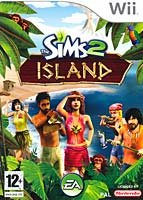 The Sims 2 Island