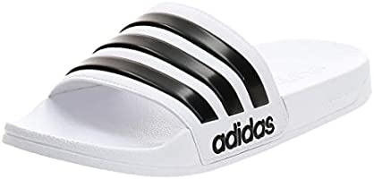 adidas Cloudfoam Adilette heren douche- en badslippers