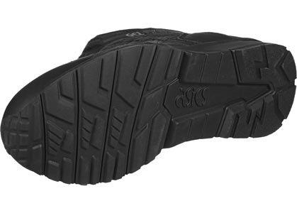 Sneaker Asics Gel Lyte V Bianco Nero