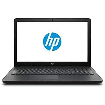 HP 15 Intel Core i5 8th Gen 15.6-inch FHD Laptop (8GB/1TB HDD/DOS/2GB Graphics/Sparkling Black/2.5 kg), da0077TX