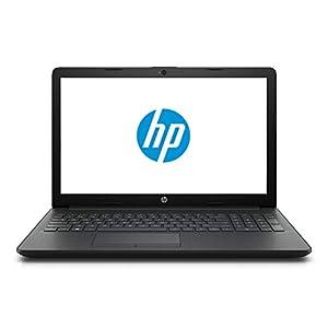 HP 15 Core i3 7th gen Laptop (4GB / 1TB HDD /DOS/Sparkling Black/2.04 kg), 15q-ds0016TU