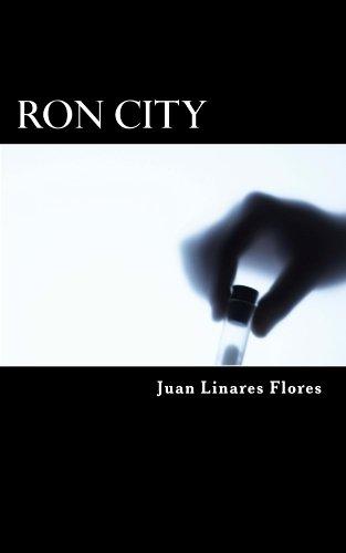 Ron City por Juan Linares Flores