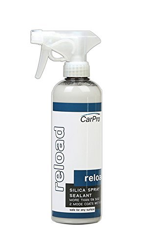 Price comparison product image CarPro Reload Sealant Spray 500ml New Formula