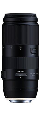 TAMRON Zoom - 100-400mm F/4.5-6.3 Di VC USD - Monture Canon