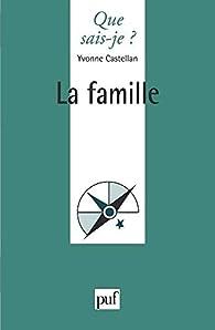La famille par Yvonne Castellan