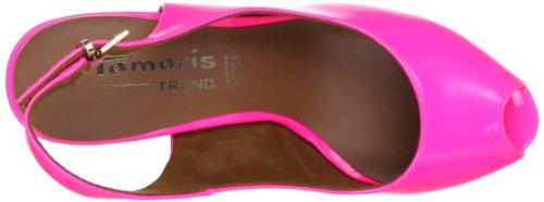 Tamaris Trend 28341, Sandales femme Rose (Pink)