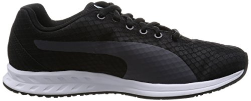 Puma Burst Wn's, Chaussures de course femme Noir - Schwarz (black-black 04)