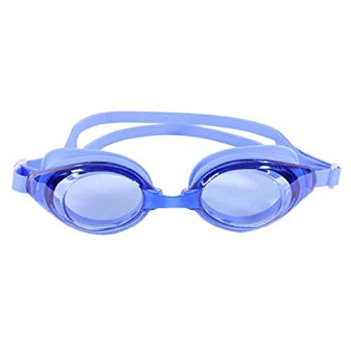 fyhtydsr Sommerbrille Professionelle wasserdichte Schutz Schwimmbrille Männer Frauen Swim Eye Wear Für Erwachsene