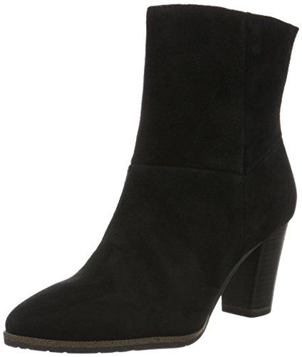 Tamaris 25038, Bottes Classiques Femme Noir (Black 001)