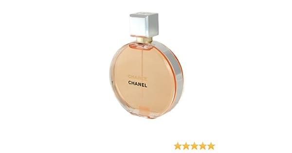 b8a24cb4202ef Chanel Chance Eau De Parfum EDP 100 ml Woman Femme  Amazon.co.uk  Beauty