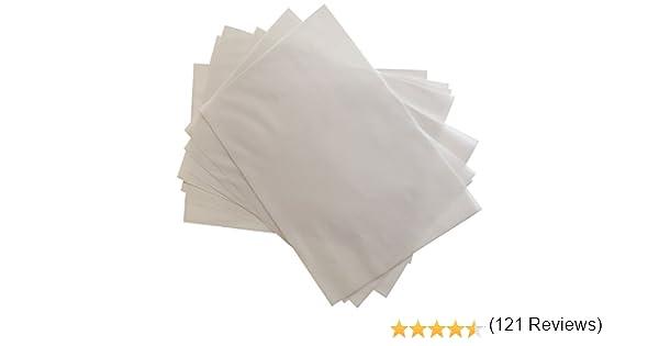 HCP A3/62/g//m/² sans acide Papier calque Lot de 100/feuilles