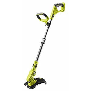 Ryobi OLT1832 ONE+ Cordless  Grass Trimmer, 18 V, 25/30 cm Cutting Width ( No battery or charger included)
