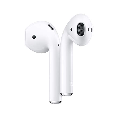Apple AirPods mit kabellosem Ladecase (Neuestes Modell) - 2